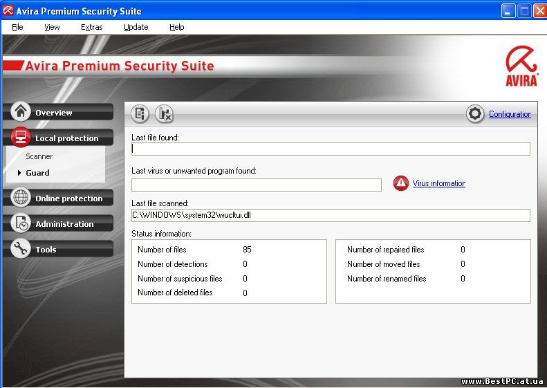 Avira premium security suite 10 new 2017 keys